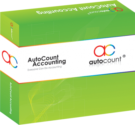 AutoCount Accounting Software