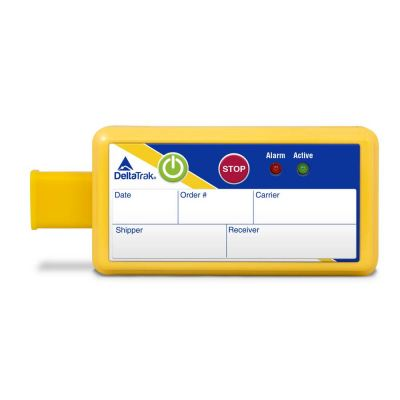 DeltaTrak 20762 | FlashLink CT -80��C In-Transit Logger