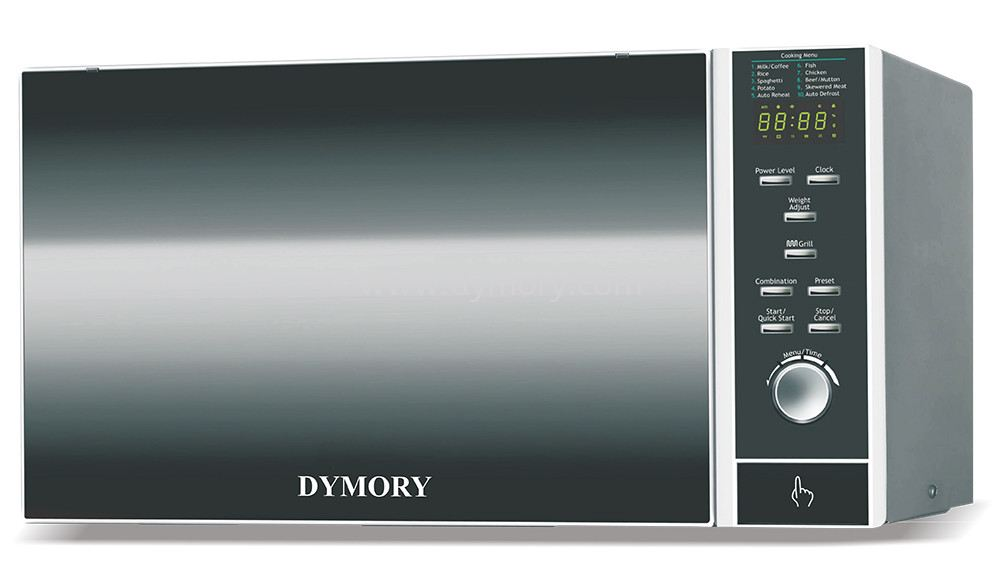6 In 1 Convection Grill Microwave Oven Kuala Lumpur (KL), Malaysia, Selangor Supplier, Suppliers, Supply, Supplies | Dymory Electronic Sdn Bhd