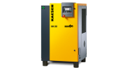Kaeser SK SFC series 11kW~15kW (inverter) Modular Rotary Screw Compressors with Sigma Frequency Control up To 515 kW KAESER Compressors