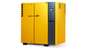 Kaeser CSD SFC series 45kW~75kW (inverter) Modular Rotary Screw Compressors with Sigma Frequency Control up To 515 kW Kaeser