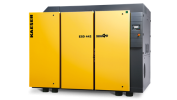 Kaeser ESD SFC series 200kW~250kW (inverter) Modular Rotary Screw Compressors with Sigma Frequency Control up To 515 kW Kaeser