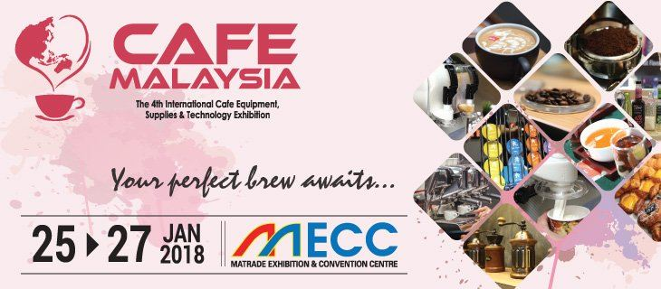 Cafe Malaysia 2018 January 2018 Year 2018 Past Listing