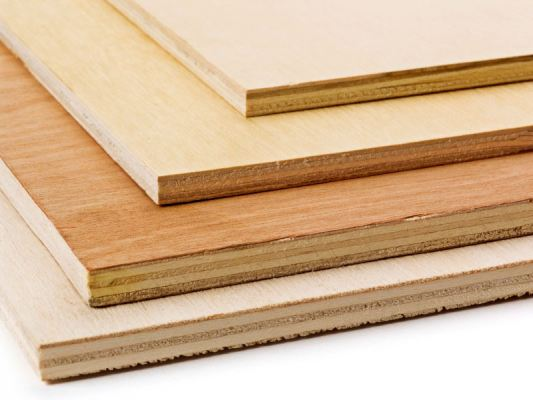 Plywood Supply