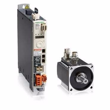 SCHNEIDER SERVO MOTORS Malaysia Singapore Thailand Indonesia Philippines Vietnam Europe USA