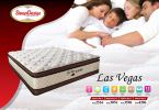 Las Vegas SD Pocket Spring Series