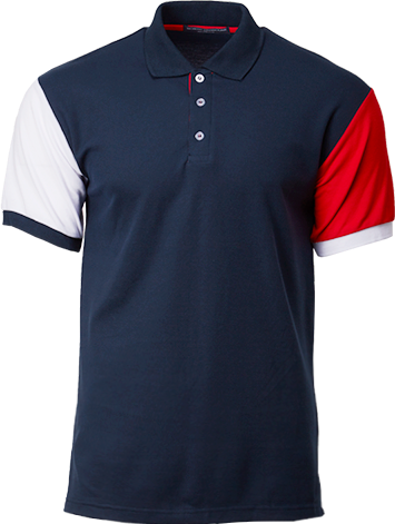 NORTH HARBOUR SIGNATURE MURPHY COLLAR T-SHIRT  POLO Supplier, Supply, Supplies, Services ~ Bit Pixel Uniforms Sdn Bhd