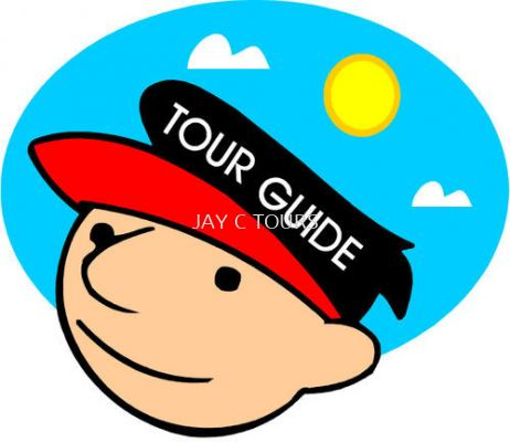 Tour Guide Services