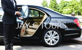 Limousine Services Car Rental