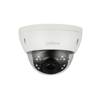 6MP IR Mini Dome Network Camera
