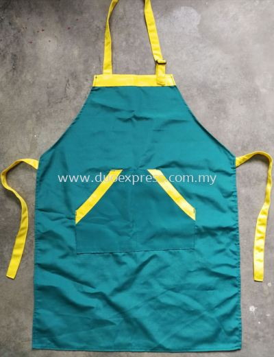Apron ready made