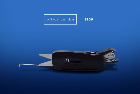 S109 Office Combo (10 in 1)