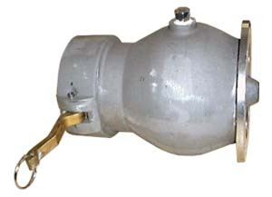 Vapor Coupler - J0550