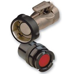 Dry-Break Couplers & Adapters - Emco Wheaton