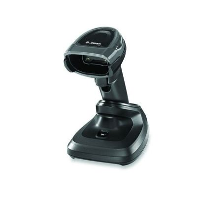 Zebra DS2278 General Purpose Handheld Scanners: 2D Array Imagers (Cordless Bluetooth)