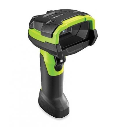 Zebra DS3608-DP Ultra-Rugged Handheld Scanners: 2D Array Imagers (Corded)