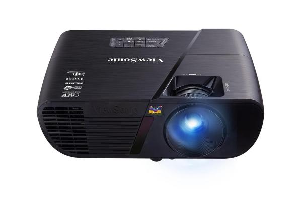 ViewSonic PJD5555W WXGA Projector