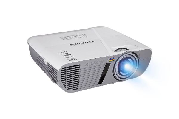 ViewSonic PJD6552LWS Short Throw-Ultra Short Throw Projector