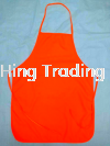 Full Polyester Apron Apron