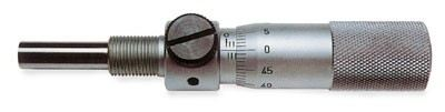 Micrometer Heads for adjustable stoppers