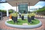 Hardscape Palmiera Kuala Lumpur Landscape Projects