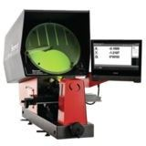 Horizontal Benchtop Optical Comparator HE400