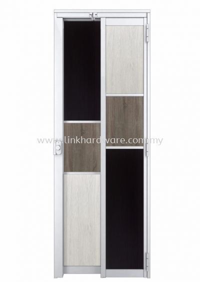 Aluminium Composite Panel with Laminated Paper Series