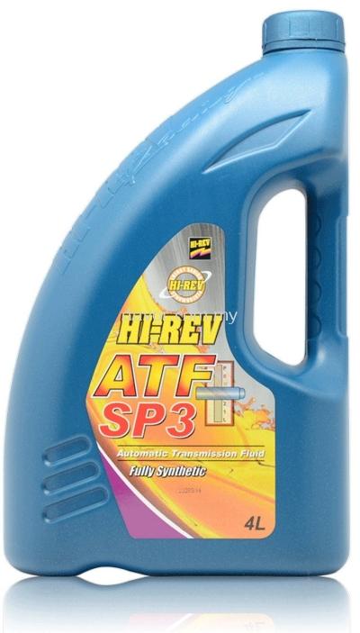 ATF SP3