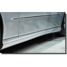 W211 AM Look Side Skirt