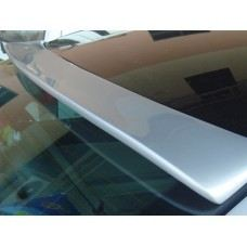 W211 Rear Roof Spoiler W/Out Antenna Hole..