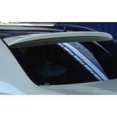 W211 Rear Roof Spoiler W/Antenna Hole