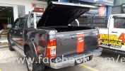 HILUX TOP UP WITH ROLL BAR  HILUX Top up Use Back Original Roll Bar