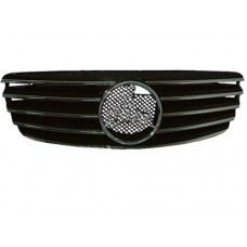 W211 02 CL Sport Grille ( Silver , Black ,White )