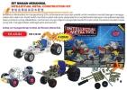 KH-AH-04 Set Binaan Mekanikal (4 Kotak) Multi Life Skills