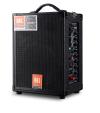 DBL 6.5'' DP-810 PORTABLE SPEAKER DBL Portable Speaker Portable Speaker