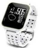 APPROACH S20 (WHT) GPS GOLF WATCH