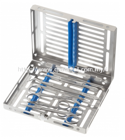 Suture Removal Kit 1672/1