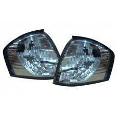 W202 Corner Lamp Crystal