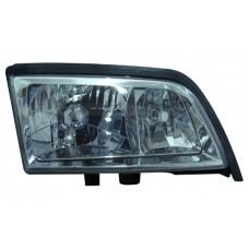 W202 Head Lamp Crystal