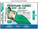 Frontline Combo Spot-On Cat Frontline Combo Spot-On Frontline