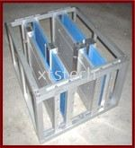 Metal & Thermoplastic Fabrication Basket
