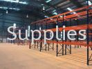 Heavy Duty Racking System Racking System