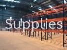 Heavy Duty Racking System Storage rack