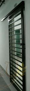 Mild Steel 1x1 Hollow - 4x8 Door Mild Steel Door and Window Door and Window