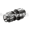 PP Reducing Coupler PP Compression Fitting Water Distribution
