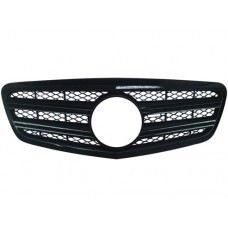 W221-FG03A 10 CL Sport Grille All Black