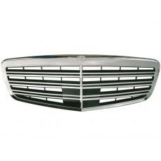 W221-FG04 10 S65 Look Sport Grille