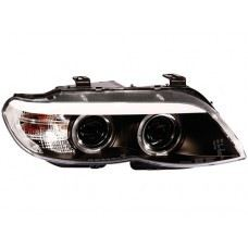 E53 04 Head Lamp Dual Projector W/CCFL ( D2S Use )
