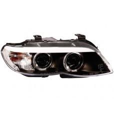 E53 04 Head Lamp Dual Projector W/CCFL ( D2S Use )