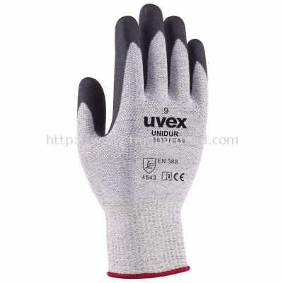 Uvex unidur C5 Glove